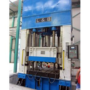 YB28 Series Double Action Hydraulic Drawing Press